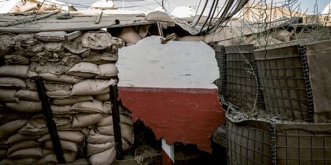 Afganistan jest w nas