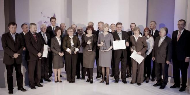 Znamy laureatów Nagrody im. Macieja Płażyńskiego 2012