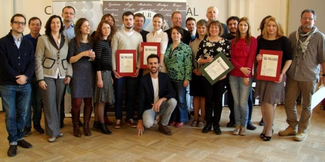 Nagrody Belarus in Focus 2013 przyznane