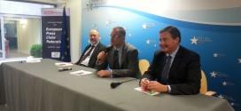 Konferencja prasowa i promocja konkursu Visegrad Local Press Award