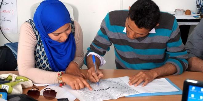 Dzięki działaniom Press Clubu powstał Fundusz Obywatelski w Tunezji