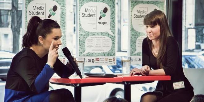 Konferencja i warsztaty Media Student 2014