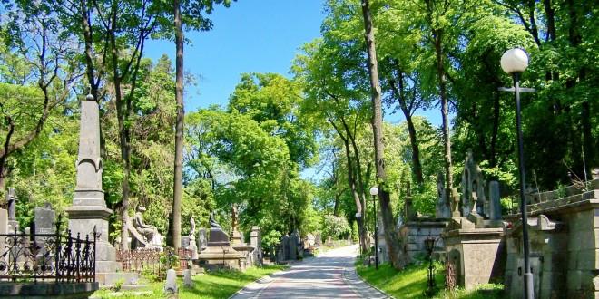 Zbiórka pieniędzy na renowację nagrobka Aleksandra Vogla na Cmentarzu Łyczakowskim