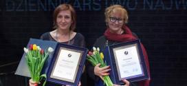 Iwona Szpala i Małgorzata Zubik laureatkami Nagrody im. Dariusza Fikusa 2016