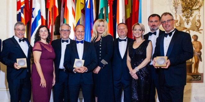 Gala Nagród Press Club Polska