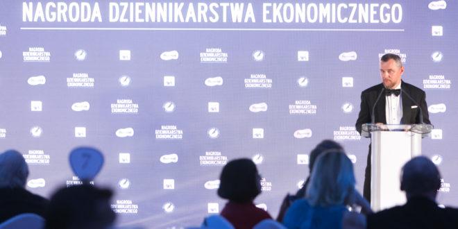 Wyłoniono finalistów Nagrody Dziennikarstwa Ekonomicznego Press Club Polska 2019
