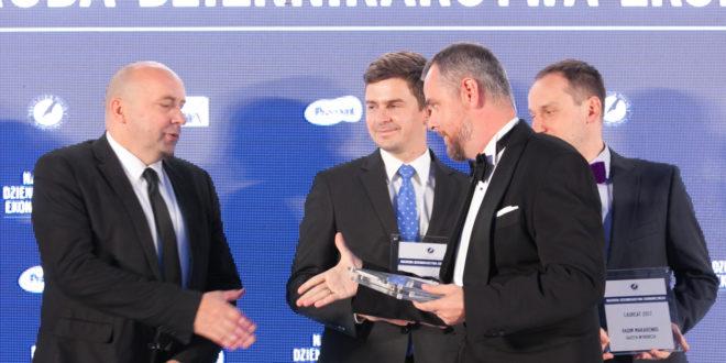 Przyjmowanie nominacji do Nagrody Dziennikarstwa Ekonomicznego Press Club Polska
