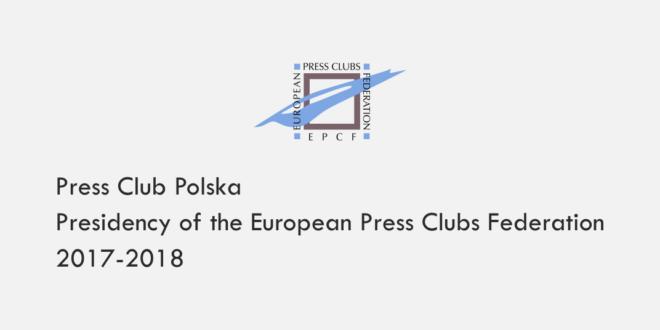 European Press Clubs Federation