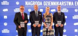 Adam Grzeszak laureatem Nagrody Dziennikarstwa Ekonomicznego Press Club Polska 2018
