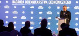 Wojciech Boczoń, Bartłomiej Goduslawski i Maciej Rudke finalistami Nagrody Dziennikarstwa Ekonomicznego Press Club Polska 2020
