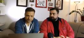 Marek Sekielski i Tomasz Sekielski laureatami Nagrody Specjalnej Press Club Polska
