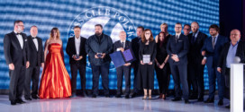 Marek Sekielski i Tomasz Sekielski otrzymali Nagrodę Specjalną Press Club Polska