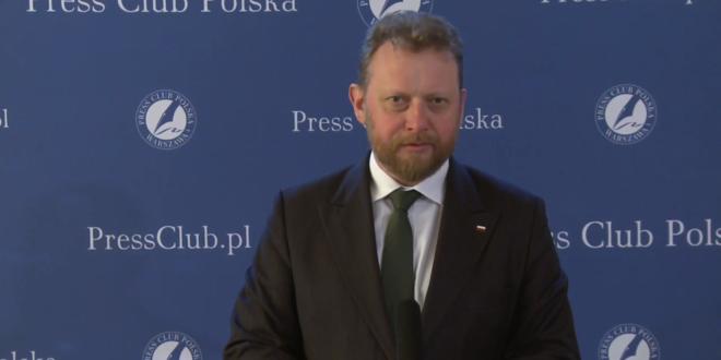 Inauguracja Forum Press Club Polska