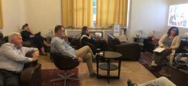 Sytuacja dziennikarzy i mediów na Białorusi