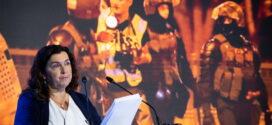 PILNE! Założycielka i prezeska białoruskiego Press Clubu Julia Słucka zatrzymana w Mińsku, rewizje w domach i biurach kierownictwa organizacji