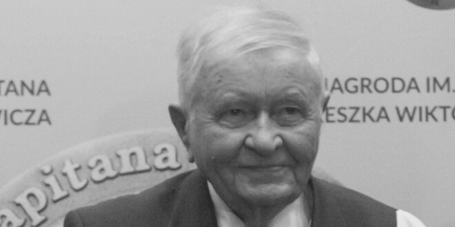 Pożegnanie Bohdana Sienkiewicza